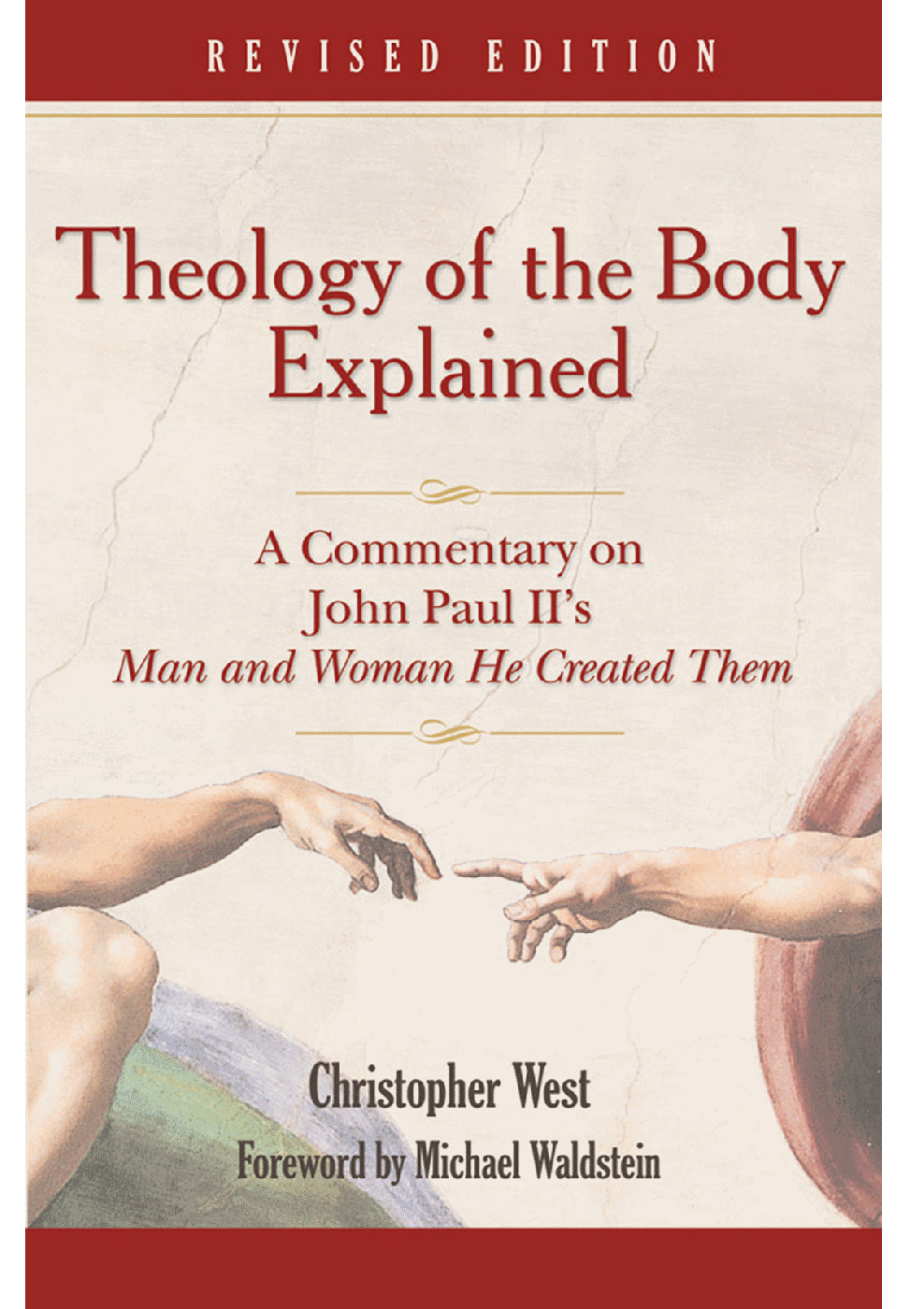 Symposium on JPII's Theology of the Body